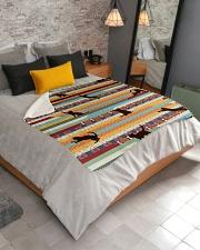 """Cat Sherpa Fleece Blanket - 50"""" x 60"""" aos-sherpa-fleece-blanket-lifestyle-front-02"""