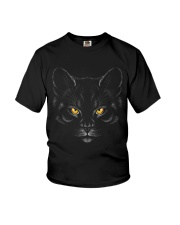 Cat Youth T-Shirt tile