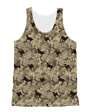 Limited Edition All-Over Unisex Tank tile