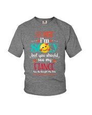 Sorry I Missed Your Call - kayaking Youth T-Shirt thumbnail