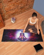 Best Yoga Mat 70x24 (horizontal) aos-yoga-mat-lifestyle-19