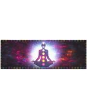 Best Yoga Mat 70x24 (horizontal) front