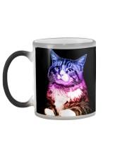 Best Gift For Cat Lovers Color Changing Mug color-changing-left