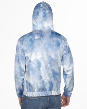 Limited Edition Men's All Over Print Hoodie aos-complex-men-hoodie-lifestyle-back-02
