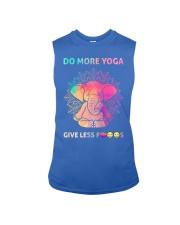 Do More Yoga Sleeveless Tee tile