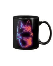 Best Gift For German Shepard Lovers Mug tile