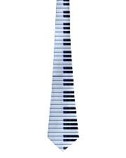 Piano Tie front