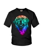 Best Gift For Golden Retriever Lovers Youth T-Shirt thumbnail