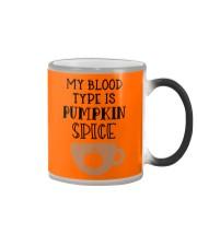 Limited Edition - Halloween Color Changing Mug tile