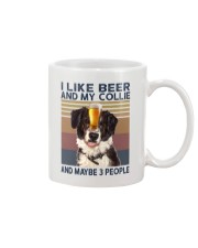 BEER AND COLLIE Mug thumbnail