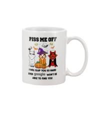 PISS ME OFF Husky Mug thumbnail