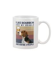 Bourbon and Beagle kp Mug thumbnail