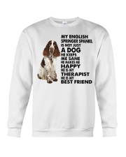 My English Springer Spaniel Crewneck Sweatshirt thumbnail