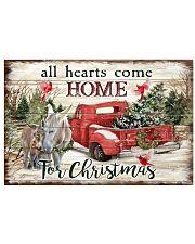 Home Donkeys 17x11 Poster thumbnail