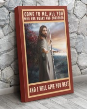 Jesus-rest 16x24 Gallery Wrapped Canvas Prints aos-canvas-pgw-16x24-lifestyle-front-07