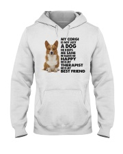 My CORGI Hooded Sweatshirt thumbnail