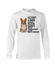 My CORGI Long Sleeve Tee thumbnail