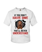 Vizsla in Mine Youth T-Shirt thumbnail