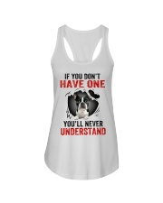 Boston Terriers in Mine Ladies Flowy Tank thumbnail