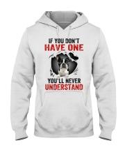 Boston Terriers in Mine Hooded Sweatshirt thumbnail