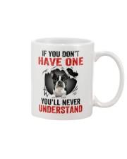 Boston Terriers in Mine Mug thumbnail