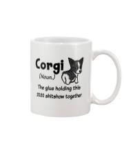 corgi 2020 Mug thumbnail