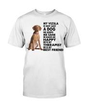 My Vizsla Classic T-Shirt front