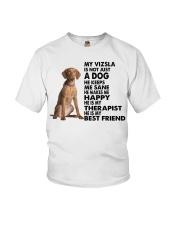 My Vizsla Youth T-Shirt thumbnail
