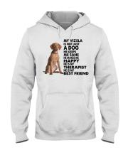 My Vizsla Hooded Sweatshirt thumbnail