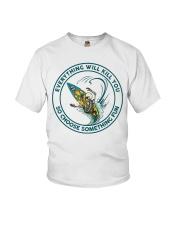 SURFING - CHOOSE SOMETHING FUN Youth T-Shirt thumbnail