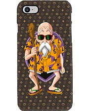 XP Turtle Man Phone Case tile