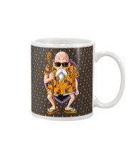 XP Turtle Man Mug tile
