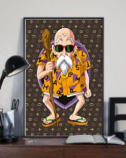 XP Turtle Man 11x17 Poster lifestyle-poster-2