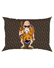 XP Turtle Man Rectangular Pillowcase tile
