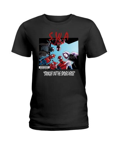 XP Spider Verse