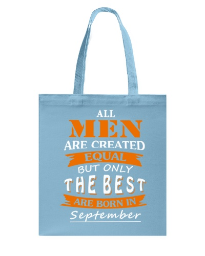 The Best Are Born In September