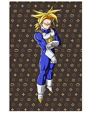 XP Trnks 11x17 Poster thumbnail