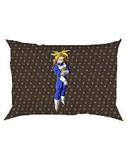 XP Trnks Rectangular Pillowcase thumbnail
