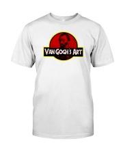Van Gogh's Art Classic T-Shirt tile