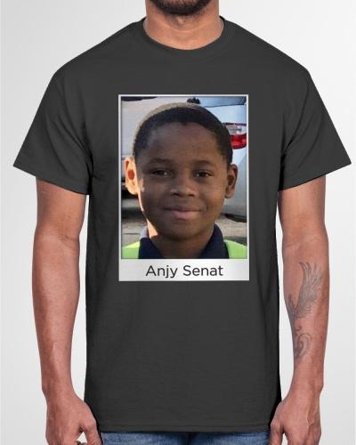 Anjy Senat shirts