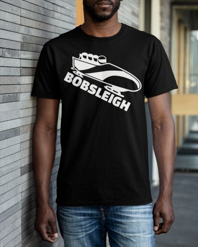 bobsleigh shirt