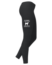 Finnish Spitz MenX27S Pr 17 Ladies Leggings thumbnail