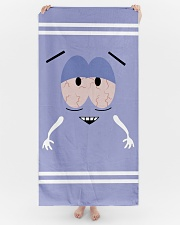 Premium - Quick-Dry and Ultra Soft  Beach Towel aos-tc-beach-towels-lifestyle-front-04