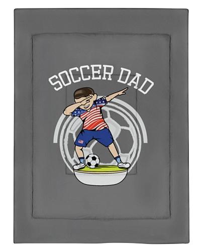 Championship Soccer USA Team Father's Day fun gi