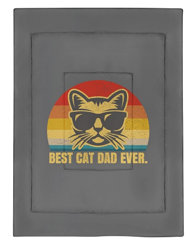 Best Cat Dad Ever Dad Father