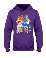 Popples  Hooded Sweatshirt thumbnail