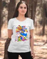 Popples  Ladies T-Shirt apparel-ladies-t-shirt-lifestyle-05