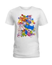 Popples  Ladies T-Shirt front