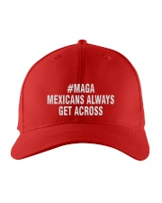 Maga Mexicans Embroidered Hat thumbnail