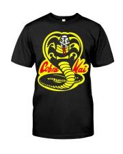 Cobra Classic T-Shirt front